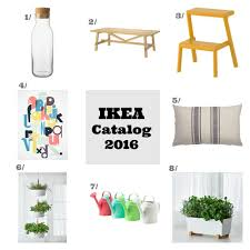 2016 ikea catalog ever after blueprint