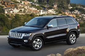 used jeep grand overland summit 2013 jeep grand reviews and rating motor trend