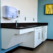 healthcare case systems commercial casework storage cabinets applications