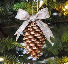 top things you can recycle into tree decorations