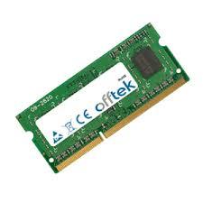 ordinateur de bureau sony ram mémoire sony vaio vpcj118fx b 1go 2go 4go mémoire d ordinateur