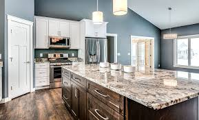 two tone kitchen cabinets and island photo gallery of countryside cabinets kitchen bathroom