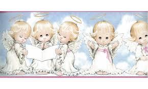 blessing baby white baby blessing wallpaper border