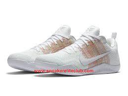nike kobe 11 elite low 4kb cheap basketball shoes for men s white