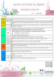 chambre r馮ionale d agriculture bretagne calaméo bsv n 9 du 10 04 18