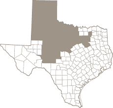 Amarillo Zip Code Map by Northern District Of Texas United States District Court