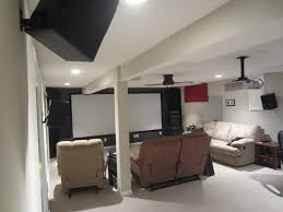 epson home theater 8350 carp u0027s basement hide out avs forum home theater discussions