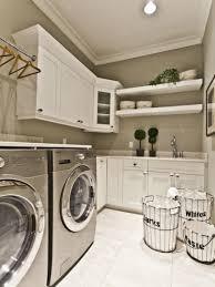 laundry room chic modern utility room ideas home design modern