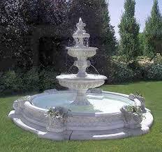 fontane per giardini fontane da giardino ermini mondo vasi