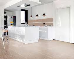 sol cuisine design revêtement sol cuisine 19 modèles de sol pour une cuisine au top