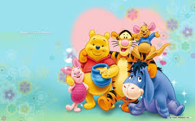 disney winnie pooh wallpapers group 68