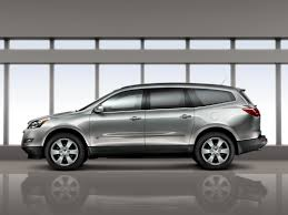 2011 chevrolet traverse price photos reviews u0026 features