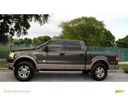 f150 ford lariat supercrew for sale 2005 ford f150 lariat supercrew 4x4 in metallic photo
