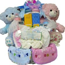 art of appreciation gift baskets double the fun new baby gift