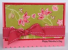 Self Made Greeting Cards Design How To 20 Home Made Greeting Cards For Valentine U0027s Day Diy Do