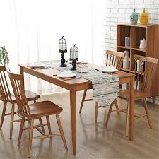 online buy wholesale dining table runners from china dining table