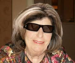 debra norville hairstyle mum in shades deborah norville hairstyle laughingdamsel s