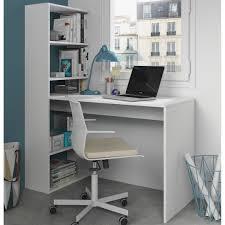 phillip desk with integrated bookshelf wayfair uk u2026 pinteres u2026