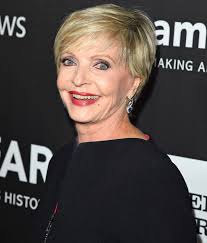 does florence henderson have thin hair celebrities who died in 2016