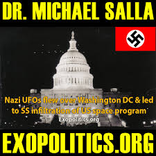 Flag Flown Over White House Ufos Flew Over Washington U0026 Led To Ss Infiltration Of Us
