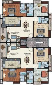 4000 sq ft 3 bhk 3t apartment for sale in shalimar nest vasant