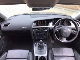 2008 audi a5 2 0 t fsi 211 sport coupe petrol manual 2 owner mot