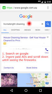 Review Us On Google Review Us On Google Homebright Cleaning Perth Commercial And