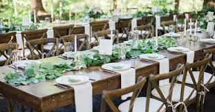 wedding tables and chairs the party place event rentals for portand and beyond