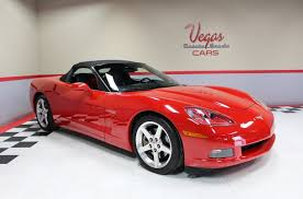 2006 corvette convertible 2006 chevrolet corvette cars cars for sale in