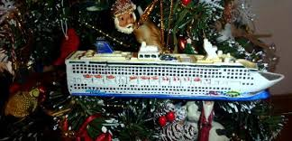 pearl ornament cruise stories