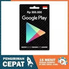 digital play gift card apple itunes gift card rp500000 region indonesia digital code