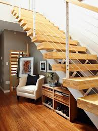 Living Room With Stairs Design 25 Space Saving Ideas Under Staircase Storage Solutions