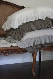 luxury bedding trouvais
