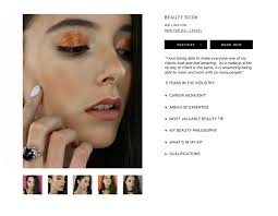 book a makeup artist how to take your makeup artistry career to the next level