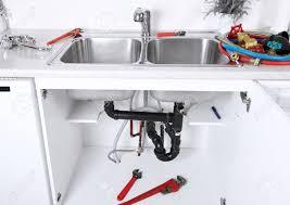 plomberie evier cuisine tuyaux d évier de cuisine et le drain service de plomberie banque