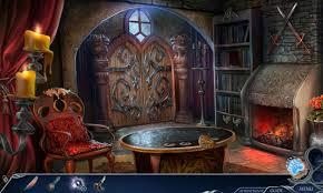 dark realm princess of ice hidden object games