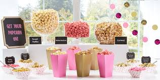 rose gold candy table gold candy buffet supplies gold candy containers party city