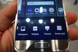 download galaxy s7 wallpapers u0026 themes free phandroid