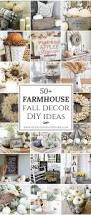 50 farmhouse fall decor ideas prudent penny pincher