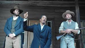the birth of a nation u0027 review nate parker u0027s powerful problematic