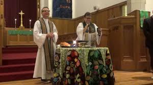 prayer of great thanksgiving