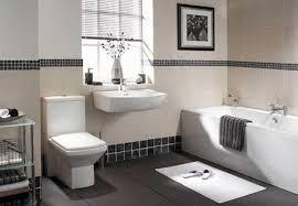 adorable bathroom decorating ideas chloeelan bathroom decorating ideas for guys with elegant white bathtub design and modern gray ceramic flooring idea