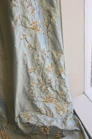 Cream Silk Drapes Silk Drapes Design Services Claret Silk Dupioni Traditional