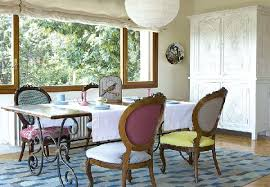 vintage livingroom modern vintage interior style of the house decorating