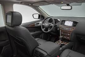 white nissan 2017 2017 nissan pathfinder first drive photo u0026 image gallery