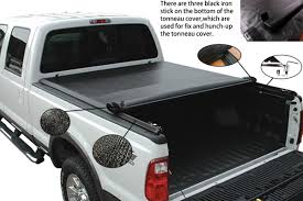 Ford F 150 Truck Bed Cover - products aprove