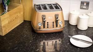 Toasters Delonghi De U0027longhi Distinta Toaster Review Expert Reviews
