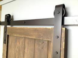sliding interior barn doors track barn door hardware backyards stores basic smooth decorative