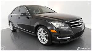 2014 mercedes c class for sale used 2014 mercedes c class for sale hurst tx