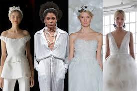 wedding accessories uk wedding accessory trends 2018 new york bridal week bridesmagazine